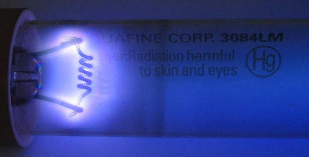 Ultraviolet Disinfection for Consumers
