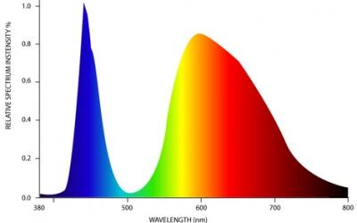 Defining Photosynthetic Photon Efficacy